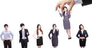 Criterios al momento del reclutamiento de personal