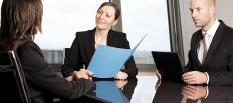 Etapas de un proceso de selección de personal exitoso