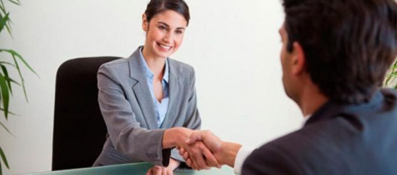 7 pasos para un proceso de selección efectivo